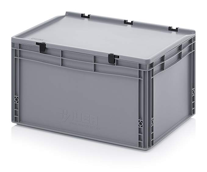 Euro-Container - Container